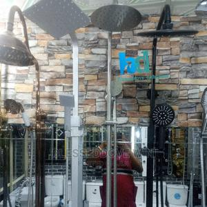 Standing Shower   Plumbing & Water Supply for sale in Lagos State, Orile