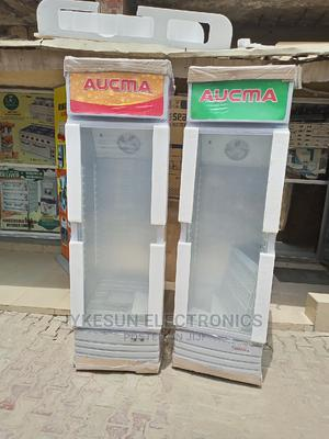 AUCMA Standing Showcase Glass 300litters 100%Copper   Store Equipment for sale in Lagos State, Ojo