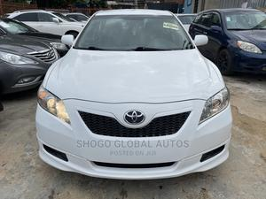 Toyota Camry 2007 White   Cars for sale in Lagos State, Magodo