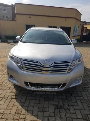 Toyota Venza 2010 AWD Silver | Cars for sale in Lagos State, Egbe Idimu