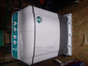 Hisense Washing Machine 7kg | Home Appliances for sale in Rivers State, Port-Harcourt