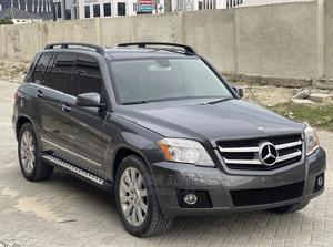 Mercedes-Benz GLK-Class 2011 Gray   Cars for sale in Lagos State, Lekki