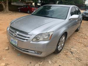 Toyota Avalon 2007 Limited Silver | Cars for sale in Abuja (FCT) State, Karu
