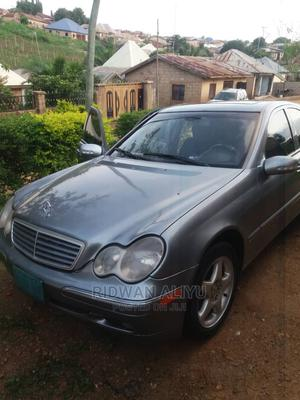 Mercedes-Benz C240 2005 Blue   Cars for sale in Abuja (FCT) State, Karu