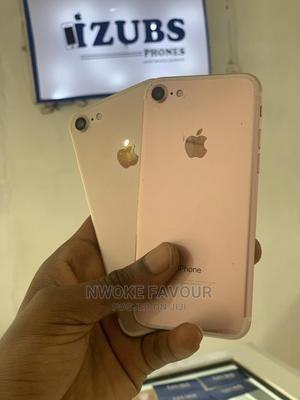 Apple iPhone 7 128 GB Gold | Mobile Phones for sale in Imo State, Okigwe