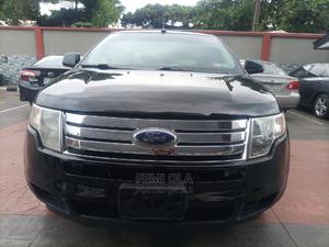 Ford Edge 2007 Black | Cars for sale in Lagos State, Maryland