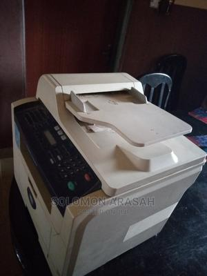Xerox Phaser 3300 Mfp   Printers & Scanners for sale in Abuja (FCT) State, Kubwa