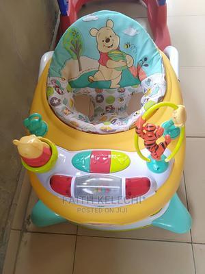 Disney Activity Baby Walker | Children's Gear & Safety for sale in Lagos State, Ikorodu