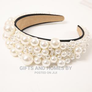 Pearl Hairband   Clothing Accessories for sale in Lagos State, Ojota