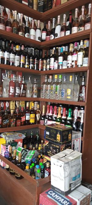 Assorted Mixed Wines   Meals & Drinks for sale in Lagos State, Ojo