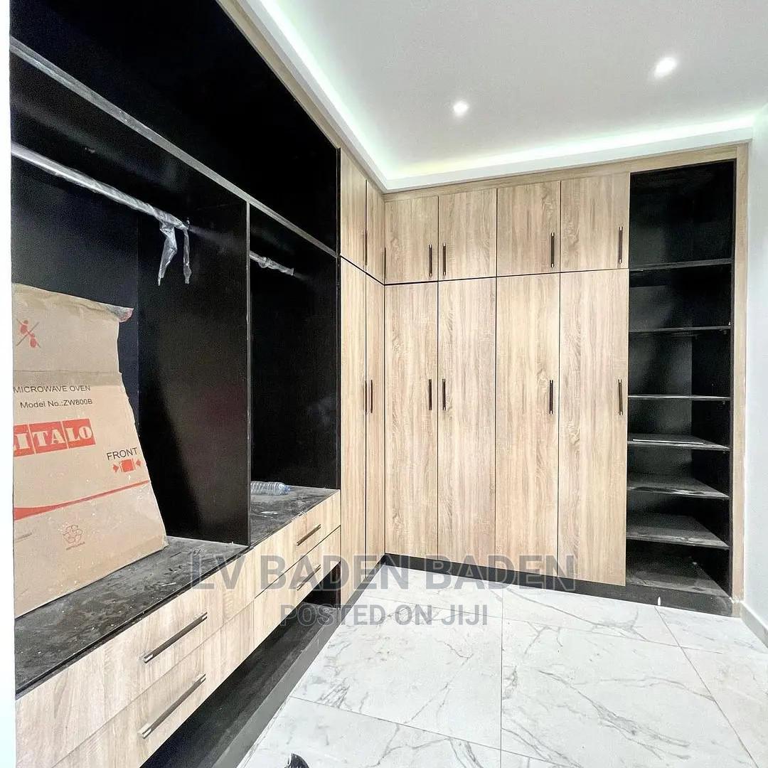 5 Bedroom Duplex In Bakare Estate Agungi For Sale | Houses & Apartments For Sale for sale in Agungi, Lekki, Nigeria
