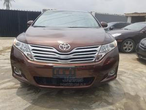Toyota Venza 2012 Brown | Cars for sale in Lagos State, Ogba