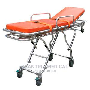 Patient Transport Stretcher Hydraulictra - Medical | Medical Supplies & Equipment for sale in Rivers State, Port-Harcourt