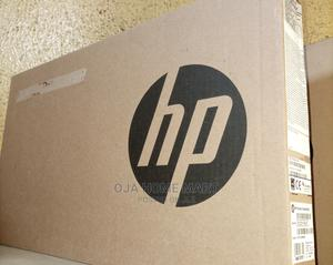 New Laptop HP 15 4GB AMD HDD 256GB   Laptops & Computers for sale in Lagos State, Ikeja
