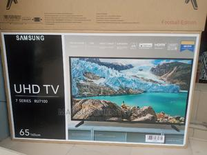 Samsung Smart 65 Inche TV With Netflix,Youtube and Miracast   TV & DVD Equipment for sale in Ogun State, Ado-Odo/Ota