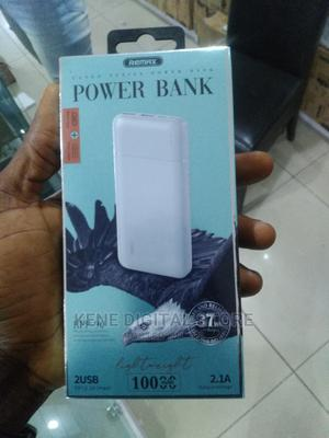 Remax Power Bank 10000mah   Accessories for Mobile Phones & Tablets for sale in Lagos State, Ikeja