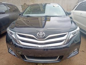 Toyota Venza 2013 Black | Cars for sale in Edo State, Benin City
