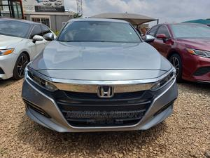 Honda Accord 2020 Silver | Cars for sale in Abuja (FCT) State, Central Business Dis