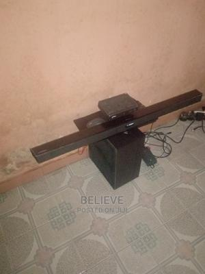 Samsung Wireless Sound Bar | Audio & Music Equipment for sale in Rivers State, Port-Harcourt