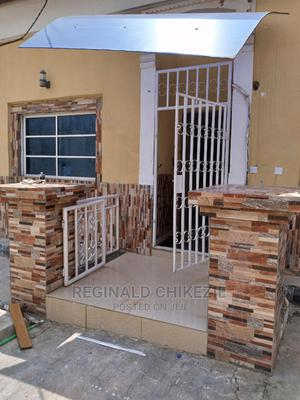 Furnished 2bdrm Bungalow in Cbn, Apo District for Rent | Houses & Apartments For Rent for sale in Abuja (FCT) State, Apo District