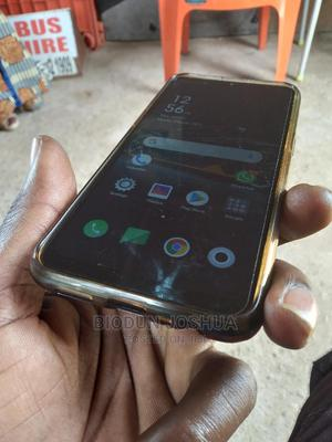 Oppo A1k 32 GB Black | Mobile Phones for sale in Lagos State, Alimosho