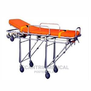 Multi - Position Automatic Load Stretcher | Medical Supplies & Equipment for sale in Rivers State, Port-Harcourt
