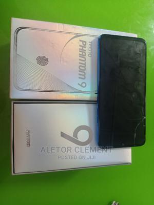 Tecno Phantom 9 128 GB Blue | Mobile Phones for sale in Kwara State, Ilorin West