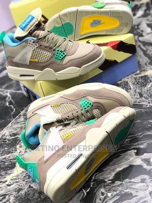 Original Nike Jordan Sneakers 45 | Shoes for sale in Lagos State, Surulere
