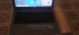 Laptop HP EliteBook 820 G2 4GB Intel Core i5 500GB | Laptops & Computers for sale in Ogun State, Abeokuta South