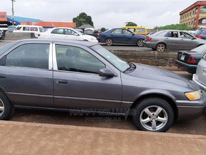 Toyota Camry 2000 Gray   Cars for sale in Edo State, Benin City