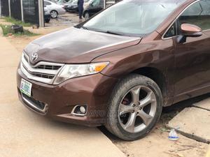 Toyota Venza 2011 Brown   Cars for sale in Lagos State, Amuwo-Odofin