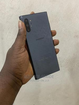 Samsung Galaxy Note 10 Plus 256 GB Purple | Mobile Phones for sale in Lagos State, Ikeja