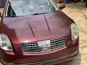 Nissan Maxima 2008 SE   Cars for sale in Lagos State, Ifako-Ijaiye