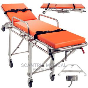 Ambulance Stretcher Emergency | Medical Supplies & Equipment for sale in Rivers State, Abua/Odual