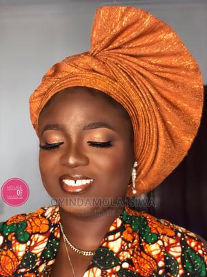 MAKEUP ARTIST AND GELE. Birthday, Outing, Bridal Makeup.   Health & Beauty Services for sale in Lagos State, Ikeja