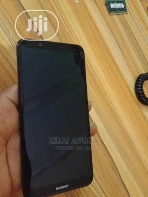 Huawei Y7 Prime 32 GB Black | Mobile Phones for sale in Lagos State, Ajah