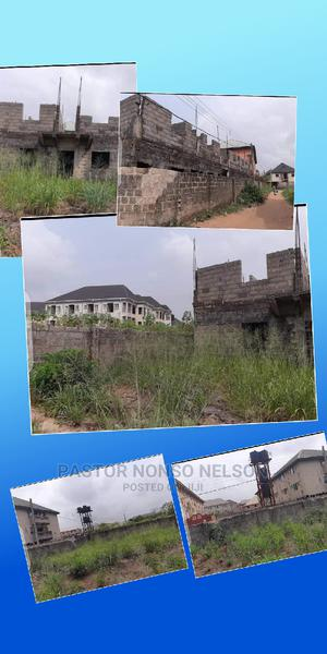 Uncompleted 30rooms Hostel at Federal Politechnic Owerri   Commercial Property For Sale for sale in Imo State, Owerri
