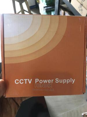 5A CCTV Power Supply   Security & Surveillance for sale in Abuja (FCT) State, Kubwa
