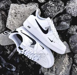 Nike Air Force   Shoes for sale in Lagos State, Ajah
