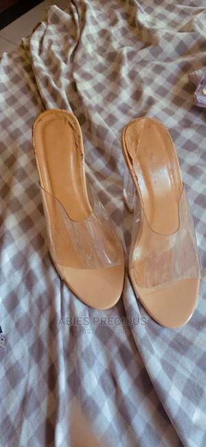 Fairly Used Heels for Sale | Shoes for sale in Edo State, Benin City