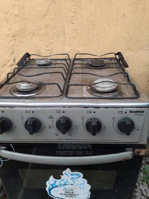 Gas Cooker   Kitchen Appliances for sale in Abuja (FCT) State, Wuse
