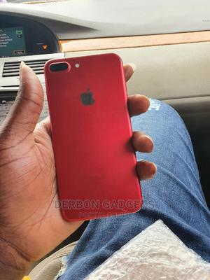 Apple iPhone 7 Plus 32 GB Red | Mobile Phones for sale in Delta State, Warri