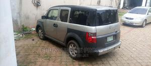 Honda Element 2005 LX Automatic Gray | Cars for sale in Anambra State, Awka