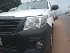 Toyota Hilux 2012 White | Cars for sale in Kwara State, Ilorin South