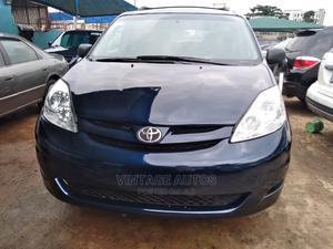 Toyota Sienna 2005 Blue | Cars for sale in Lagos State, Ikeja