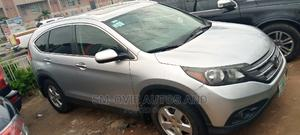 Honda CR-V 2014 Silver | Cars for sale in Lagos State, Ikeja