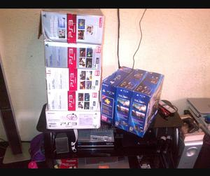 Sony Playstation 3   Video Game Consoles for sale in Rivers State, Port-Harcourt