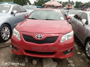 Toyota Camry 2011 Red | Cars for sale in Lagos State, Apapa