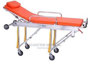 Aluminum Alloy Ambulance Stretcher | Medical Supplies & Equipment for sale in Rivers State, Port-Harcourt