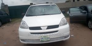 Toyota Sienna 2004 CE FWD (3.3L V6 5A) White | Cars for sale in Imo State, Owerri